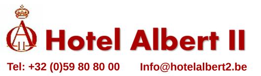 Hotel Albert II