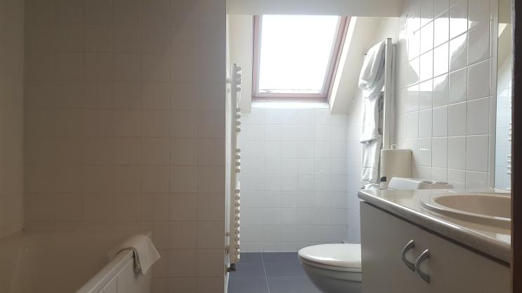 Bath room Comfort Quad