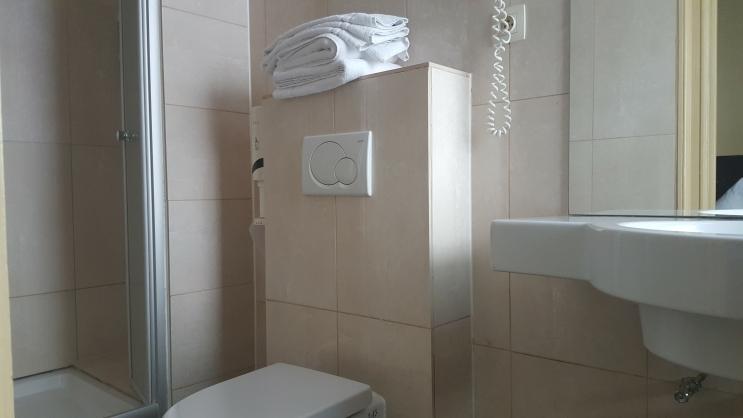 Bath room Standard TWIN Double